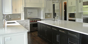 Naperville Kitchen Features